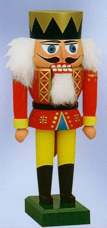 Other German Nutcrackers