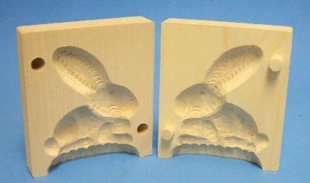 Cookie and Butter Molds