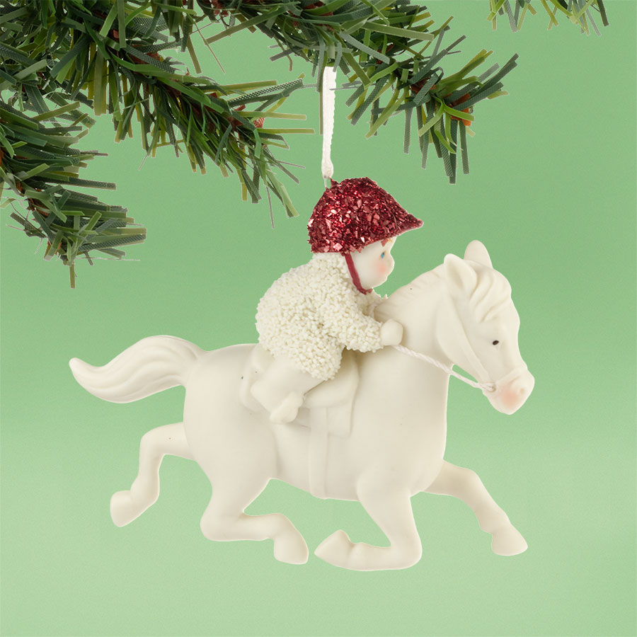 Snowbaby ornaments - Xpu32 4031854