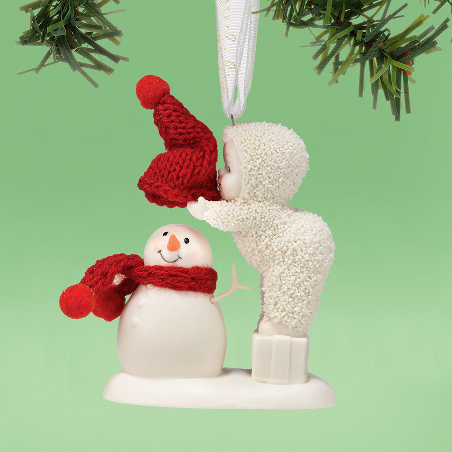 Snowbaby ornaments - U032 4037342 Td