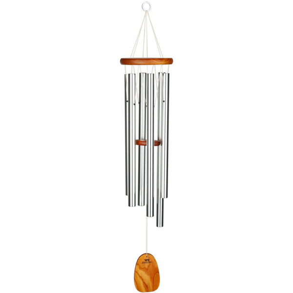 Woodstock Large Amazing Grace Outdoor Garden Wind Chime