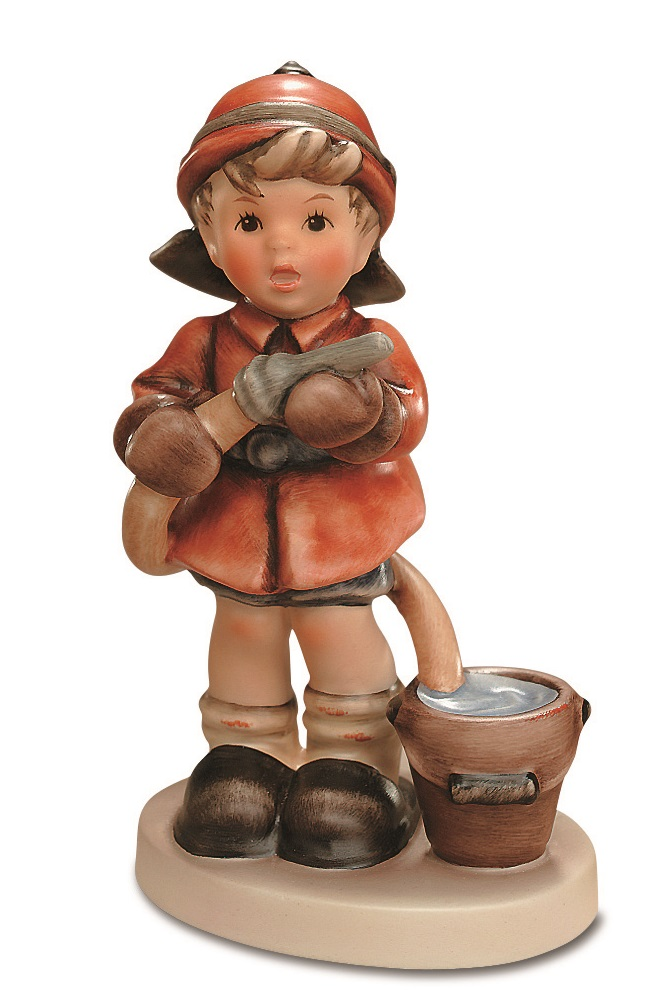 Hummel Figurines - Germany