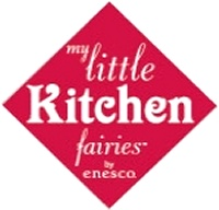 My Little Kitchen Fairies