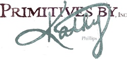 Primitives by Kathy