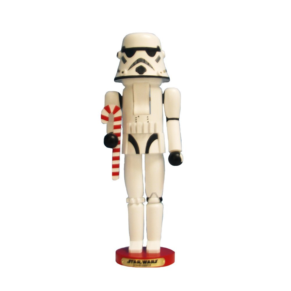 Steinbach Storm Trooper Candy Cane